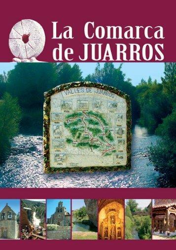 comarca de juarros - Patronato de Turismo de Burgos