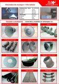 Soluciones Bimetálicas contra al desgaste - Antidesgast - Page 3