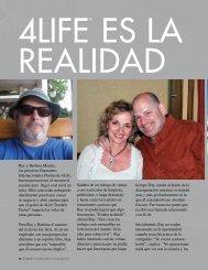 Ray y Barbara Meurer, los primeros Diamantes Internacionales ...