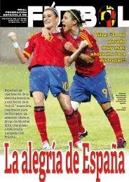 REVISTA RFEF 159.pdf - Real Federación Española de Fútbol
