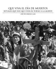 que viva el día de muertos - Consejo Nacional para la Cultura y las ...
