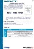 Aceros Bimetalicos - Bruening Industrial - Page 2