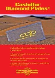 CDP - Castolin Eutectic