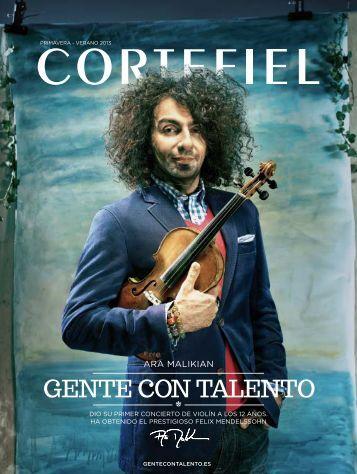 Cortefiel Primavera-Verano 2013 - Cpworks.es