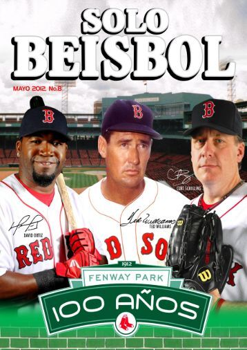 EXPLOSIVO - Revista Digital Solo Beisbol