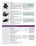 Electrodos para Recubrimiento y Recuperación de Piezas - Indura - Page 5