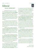 Revista Frontenis numero 32 - Federación Aragonesa de Pelota - Page 4