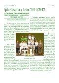 Revista Frontenis numero 32 - Federación Aragonesa de Pelota - Page 7