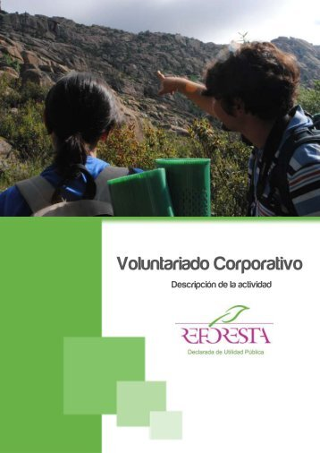 Voluntariado Corporativo