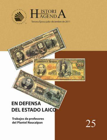 Número 25 - CCH - Universidad Nacional Autónoma de México