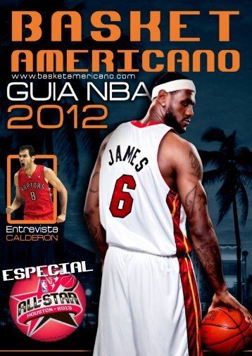 Calendario - Basket Americano