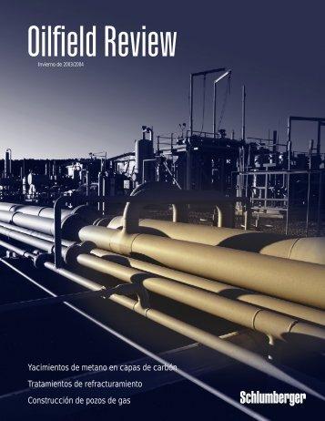 Yacimientos de metano en capas de carbón ... - Schlumberger