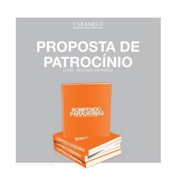 Apresentação Comercial_REV04.indd - Caramelo Arquitetos ...