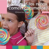 Page 1 Page 2 Page 3 ¿Por que los ninos comen caramelos ...