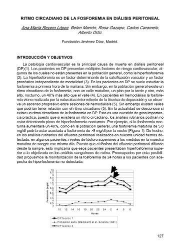 Ana María Reyero López, Belen Marrón, Rosa ... - revista seden