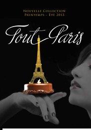 Tout Paris - cyril boutique