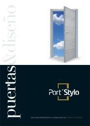 port stylo (catalogo).indd - Rosagro