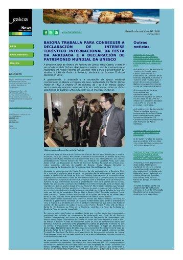 Descarga a noticia en PDF - Turgalicia