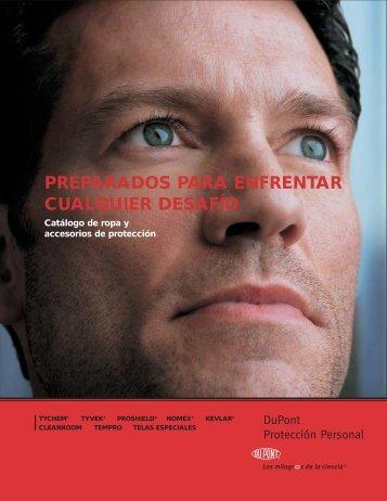 catalogo dupont en español - Seripacar