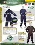 Catálogo de Ropa - Max Service - Page 4