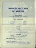 MINERIA EN EL MAR ABRIL - 1979 No 42 En este número: - Sonami - Page 2