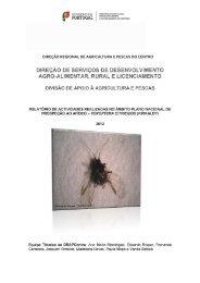 Plano Nacional de Prospeção ao Afídeo Toxoptera ... - DRAP Centro