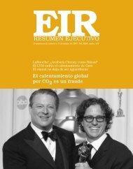 RESUMEN EJECUTIVO - Executive Intelligence Review