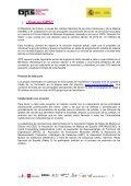 DOSSIER DE PRENSA_GPS_def - Girando Por Salas - Page 5
