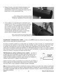 TRANSPORTE, MANEJO Y ALMACENAMIENTO - Page 5