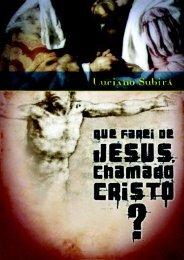 Que Farei de Jesus, Chamado Cristo? - A espera