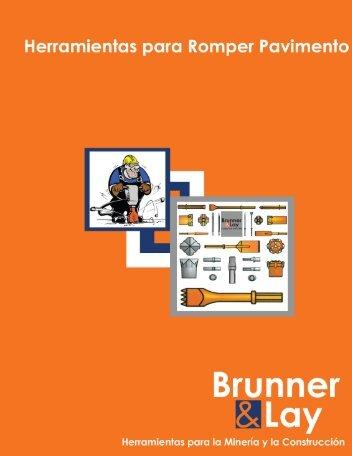 Brunner Lay