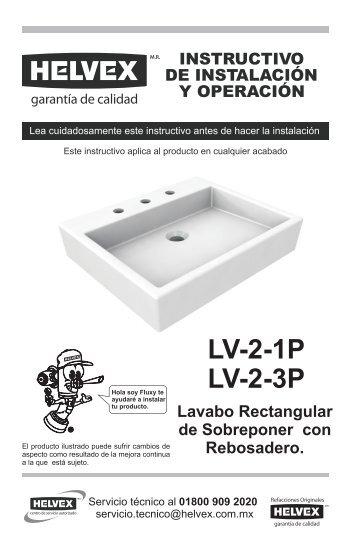 LV-2 PDF.cdr - Helvex