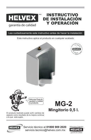 MG-2 PDF - Helvex