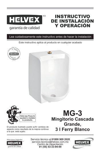 MG-3 PDF - Helvex