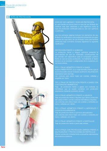 194 Ropa de protección - Coybi