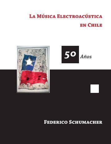 LA MÚSICA ELECTROACÚSTICA EN CHILE ... - CIME/ICEM