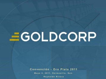 para descargar goldcorp.pdf - Mundo Minero