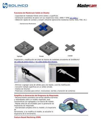 Descarga el PDF - Solinco