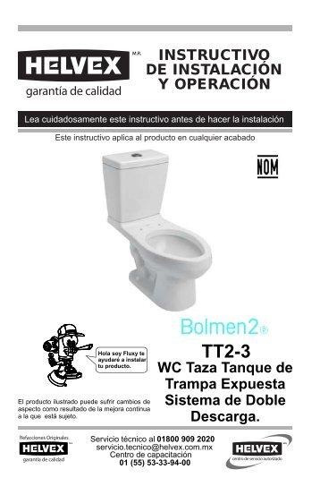 TT2-3 PDF - Helvex