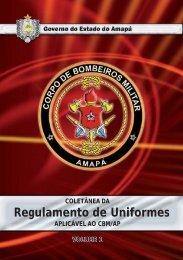 Regulamento de Uniformes - Portal do Corpo de Bombeiros Militar ...