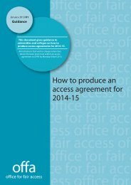 How-to-produce-an-access-agreement-for-2014-15