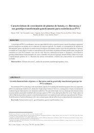 06 - SIMONE - BATATA - 197-2008.pmd - Revista Ceres