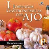 libro de recetas - Hostecor
