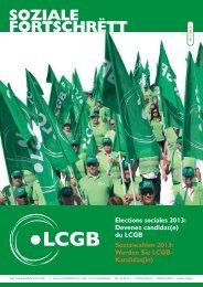 Télécharger le PDF - LCGB