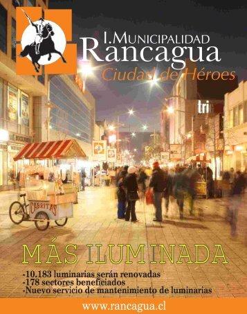 2 - Ilustre Municipalidad de Rancagua