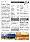 Nr. 3 · März 2011 · 39. Jahrgang Informationsblatt ... - Amt Eggebek - Seite 6