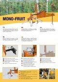mono-fruit - Berti Macchine Agricole S.r.l. - Page 2