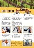 mono-fruit - Berti Macchine Agricole S.r.l. - Page 4