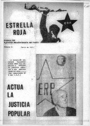 Estrella Roja N° 3 - Ruinas Digitales