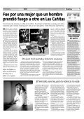 Trama Urbana - Diario Hoy - Page 5